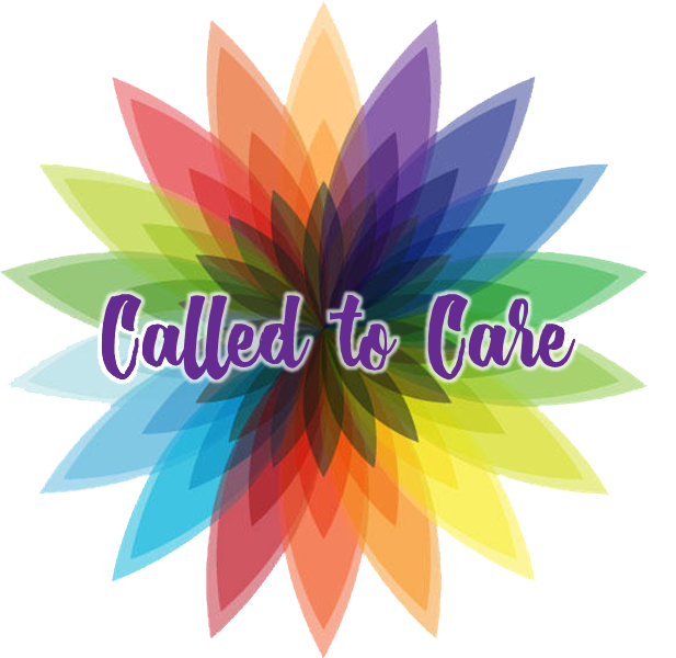 Called to Care logo SCUCC